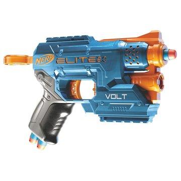 Nerf: Elite 2.0 Volt Sd-1 játékfegyver 6 darab szivacslövedékkel - . kép