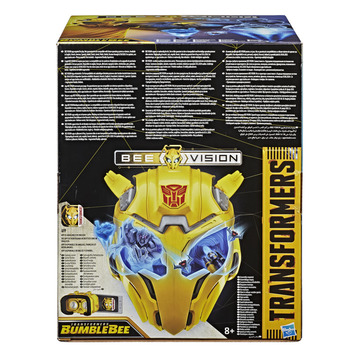Transformers: Űrdongó AR maszk - . kép