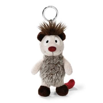 Nici: Bakaboo oposszum plüss kulcstartó - 10 cm
