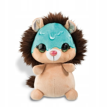 Nici: Limba szörpös oroszlán plüssfigura - 12 cm