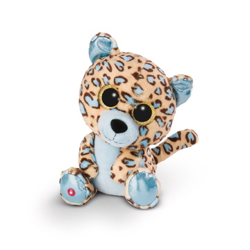 Nici: Lassi leopárd plüssfigura - 25 cm