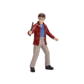 Harry Potter: 1959 Ford Anglia fémautó 1:24 - . kép