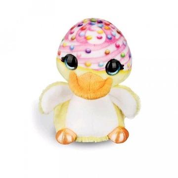 Nici: Stropombi Candy rățușcă, figurină de pluș de 22 cm