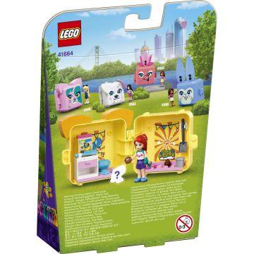 LEGO Friends: Mia mopszlis dobozkája 41664 - . kép