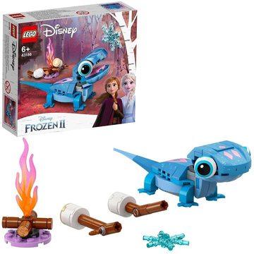 LEGO Disney Princess: Bruni, a szalamandra 43186