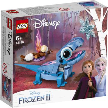 LEGO Disney Princess Personaj construibil Bruni Salamandra 43186 - .foto