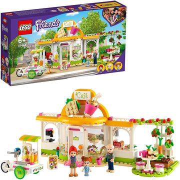 LEGO Friends: Heartlake City Bio Café 41444