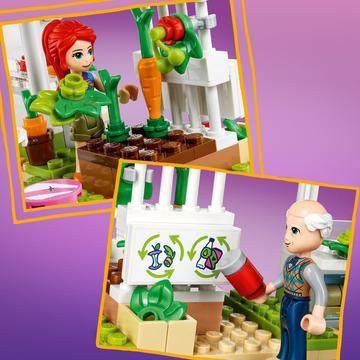 LEGO Friends: Heartlake City Bio Café 41444 - . kép