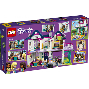 LEGO Friends: Andrea családi háza 41449 - . kép