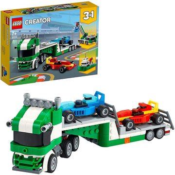 LEGO Creator: Transportor de mașini de curse 31113