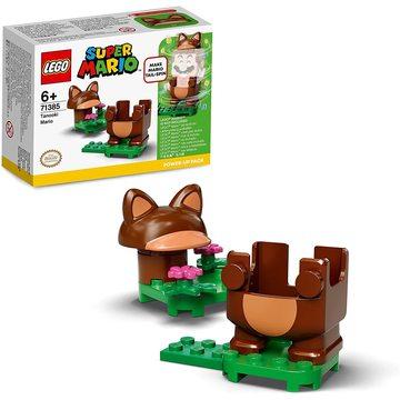 LEGO Super Mario: Tanooki Mario szupererő csomag 71385
