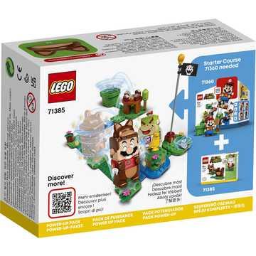 LEGO Super Mario: Tanooki Mario szupererő csomag 71385 - . kép