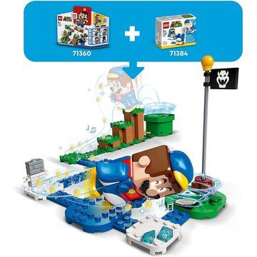 LEGO Super Mario: Pingvin Mario szupererő csomag 71384 - . kép
