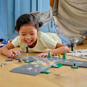 LEGO City: Town Útelemek 60304 - . kép