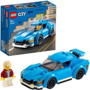 LEGO City: Mașină sport 60285