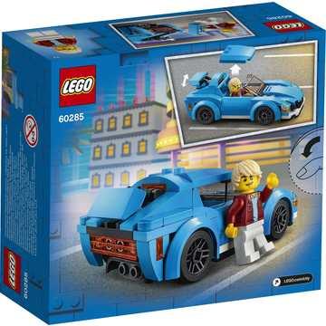 LEGO City: Mașină sport 60285 - .foto