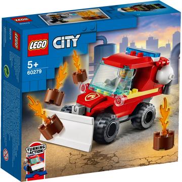 LEGO City: Fire Tűzoltóautó 60279 - . kép