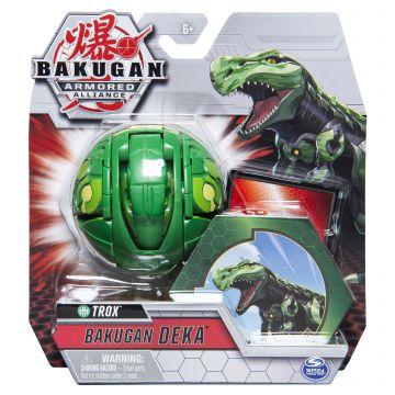 Bakugan Armored Alliance: Trox Deka labda - 8 cm