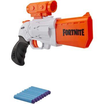 Nerf: Fortnite SR szivacslövő fegyver - . kép