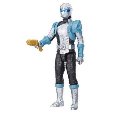Power Rangers - ezüst - . kép