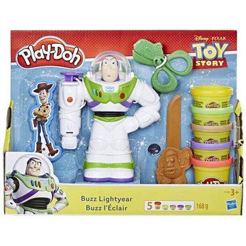 Play-Doh: Toy Story - Buzz Lightyear játékszett