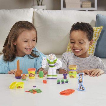 Play-Doh: Toy Story - Buzz Lightyear játékszett - . kép