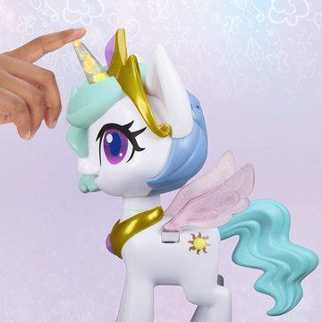 Én kicsi pónim: Magical Kiss interaktív Celestia hercegnő - . kép