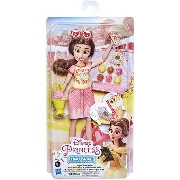 Disney hercegnők: Belle laza öltözetben