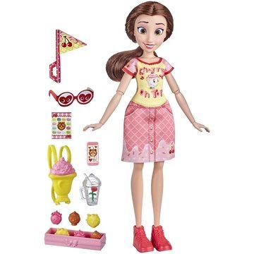 Disney hercegnők: Belle laza öltözetben - . kép