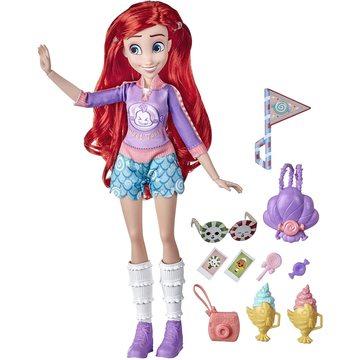 Disney hercegnők: Ariel laza öltözetben - . kép
