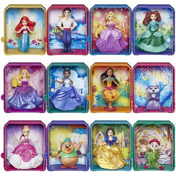 Disney Hercegnők játékfigura meglepetéscsomag - 2.széria - . kép