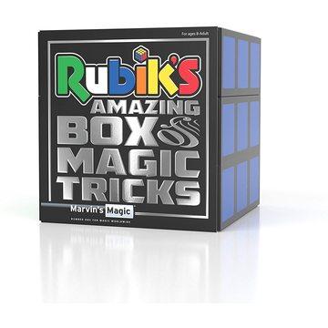 Rubik: Mágikus trükkök varázsdoboz - CSOMAGOLÁSSÉRÜLT