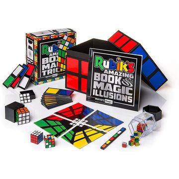 Rubik: Mágikus trükkök varázsdoboz - CSOMAGOLÁSSÉRÜLT - . kép