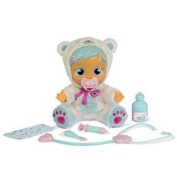 Cry Babies: Kristal beteg vagyok baba - CSOMAGOLÁSSÉRÜLT - . kép