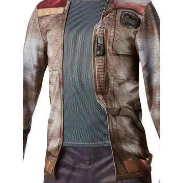 Rubies: Star Wars - Finn deluxe jelmez - S méret - . kép