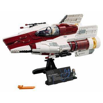 LEGO Star Wars: A-szárnyú Starfighter 75275 - . kép