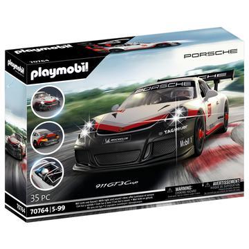 Playmobil: Porsche 911 GT3 Cup 70764 - . kép
