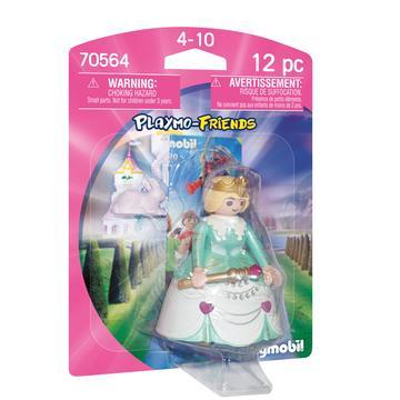 Playmobil: Hercegnő 70564