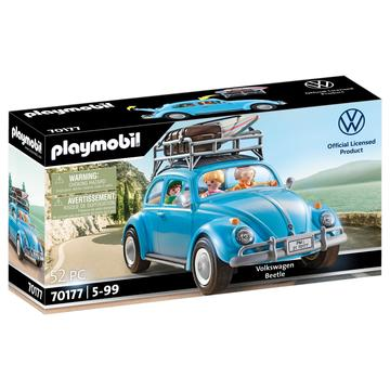 Playmobil: Volkswagen Beetle 70177 - .foto