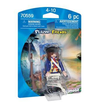 Playmobil: Királyi katona 70559