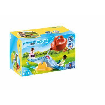 Playmobil Aqua: Mérleghinta öntözőkannával 70269