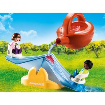 Playmobil Aqua: Mérleghinta öntözőkannával 70269 - . kép