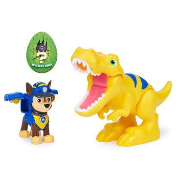 Mancs Őrjárat: Dino rescue - Chase és a Tyrannosaurus Rex - . kép