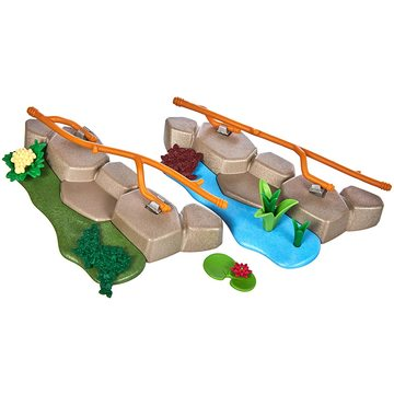 Playmobil: Kiegészítők állatkerthez 70348 - . kép