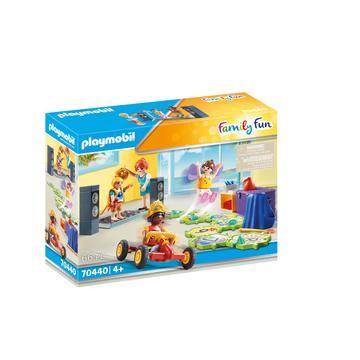 Playmobil: Gyermekklub 70440