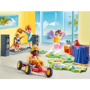 Playmobil: Gyermekklub 70440 - . kép