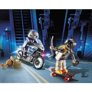 Playmobil: Rendőrség kiegészítő szett 70502 - . kép