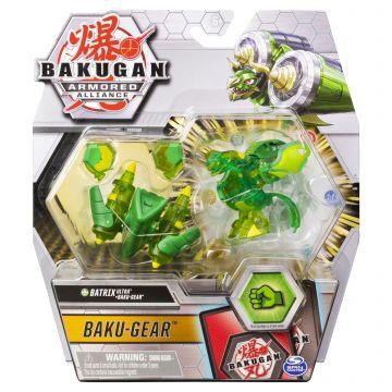 Bakugan: Baku-Gear - Batrix - zöld
