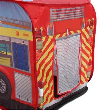 Iplay: Tűzoltóautó játszósátor - . kép
