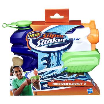Nerf: Super Soaker Microburst 2 vízi játékfegyver